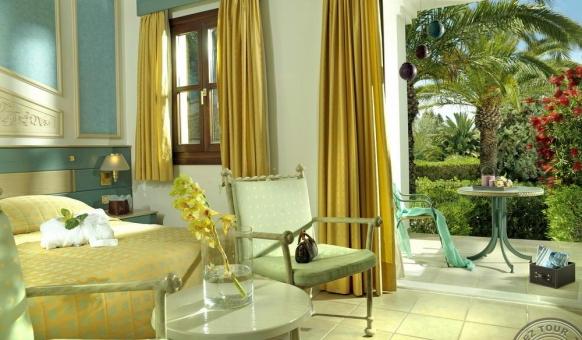 Hotel Aldemar Royal Mare Luxury Resort 5* - Creta 25