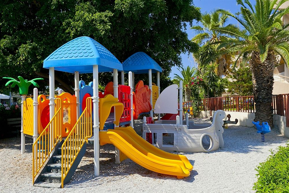 Hotel Sun Beach Resort Complex 4* - Rodos  12