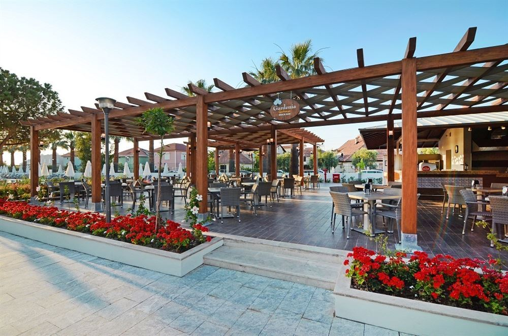 Hotel Kusadasi Palm Wings Beach 5* - Kusadasi 25