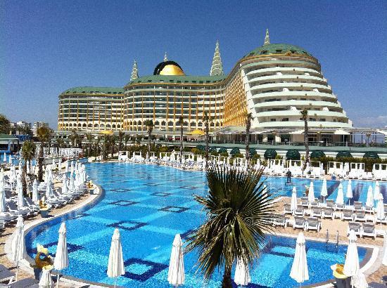 Hotel Delphin Imperial 5* - Antalya 2
