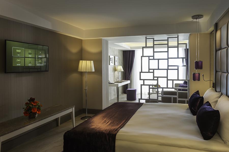 Hotel Rixos Beldibi 5* - Kemer 10