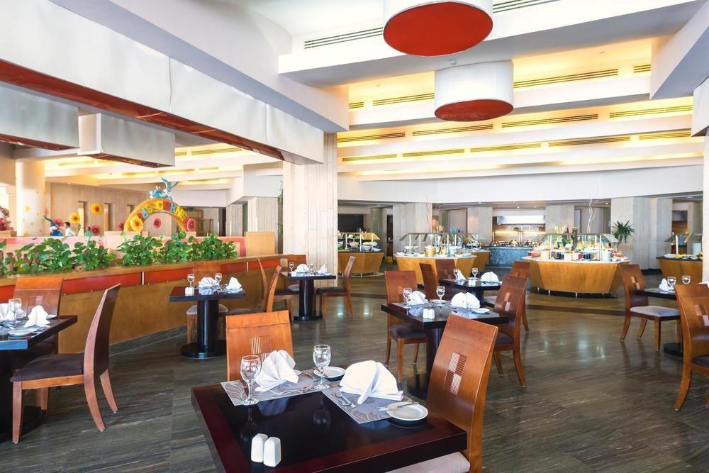 Hotel Barcelo Tiran Sharm 5* - Sharm El Sheikh 1