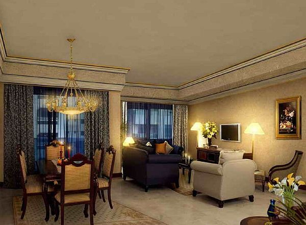 Hotel Grand Excelsior Bur Dubai 4* - Dubai 13