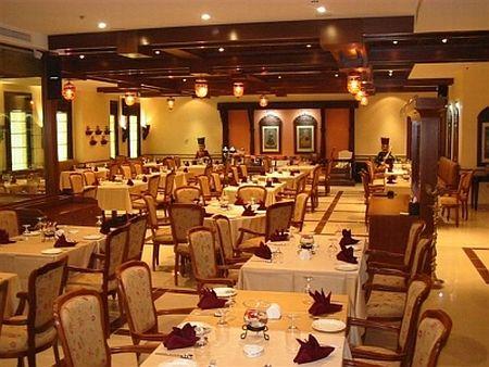 Hotel Grand Excelsior Bur Dubai 4* - Dubai 15