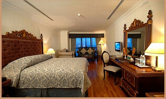 Hotel Grand Excelsior Bur Dubai 4* - Dubai 16