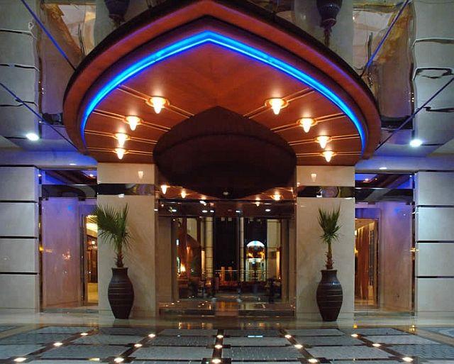 Hotel Grand Excelsior Bur Dubai 4* - Dubai 18