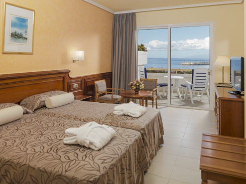 Arona Gran Hotel 4* - Tenerife ( Adults only, renovat 2017 ) 15