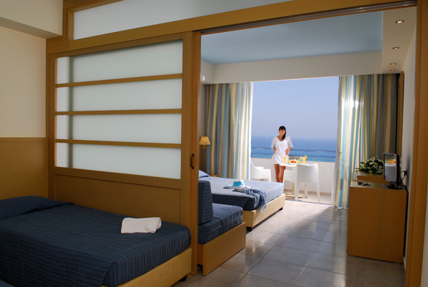 Hotel Royal Belvedere 4* - Creta Heraklion 5