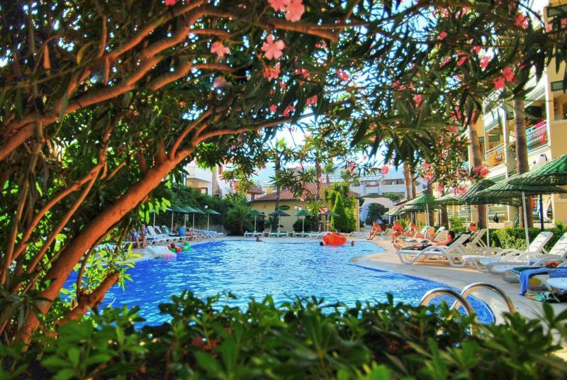 Hotel Mirage World 4* - Marmaris 13
