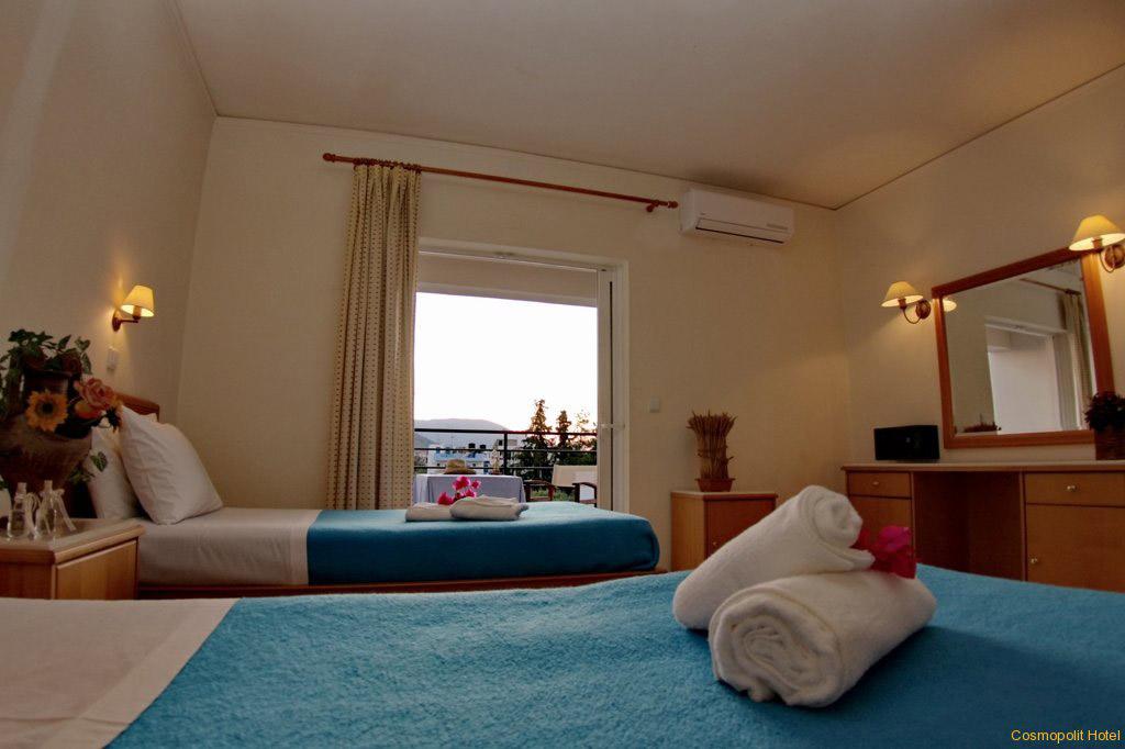 Hotel Creta Verano 3* - Creta Herklion 9