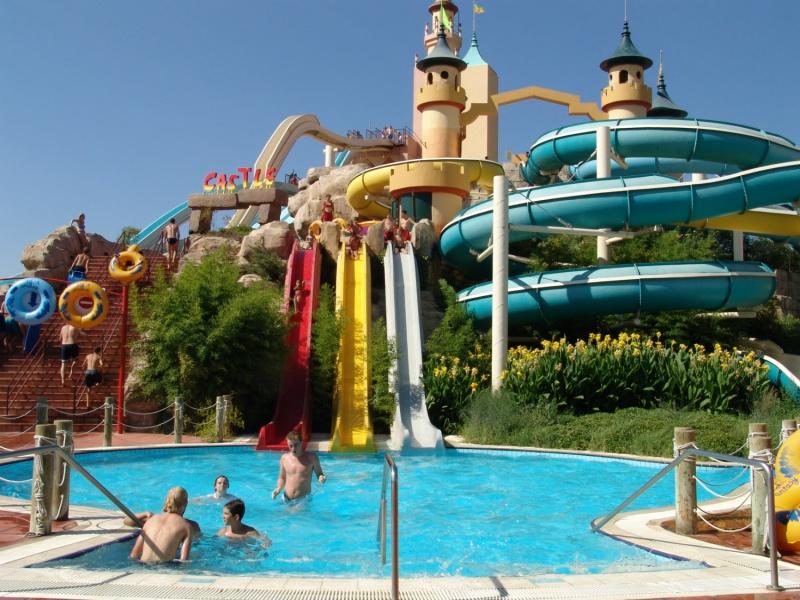 Hotel Aqua Fantasy Resort 5* - Kusadasi 25