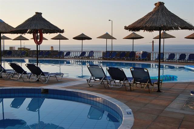 Hotel Mediterraneo 4* - Creta 3