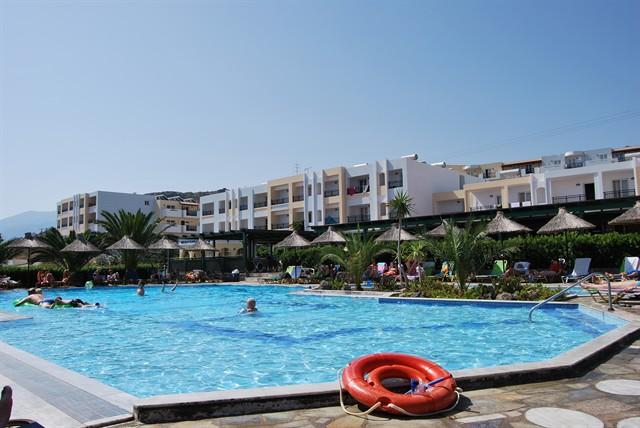 Hotel Mediterraneo 4* - Creta 4