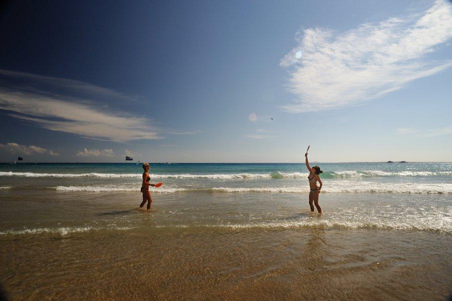 Hotel Shams Safaga Beach Resort 4* - Hurghada 5