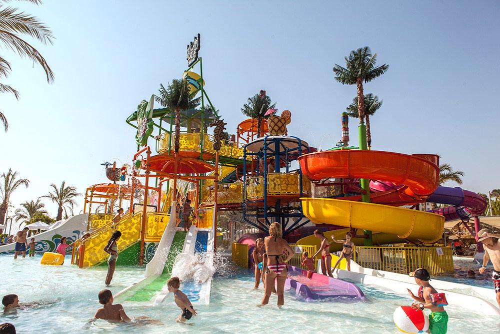 Reduceri last minute, Long Beach Resort & Spa 5* - Alanya 3