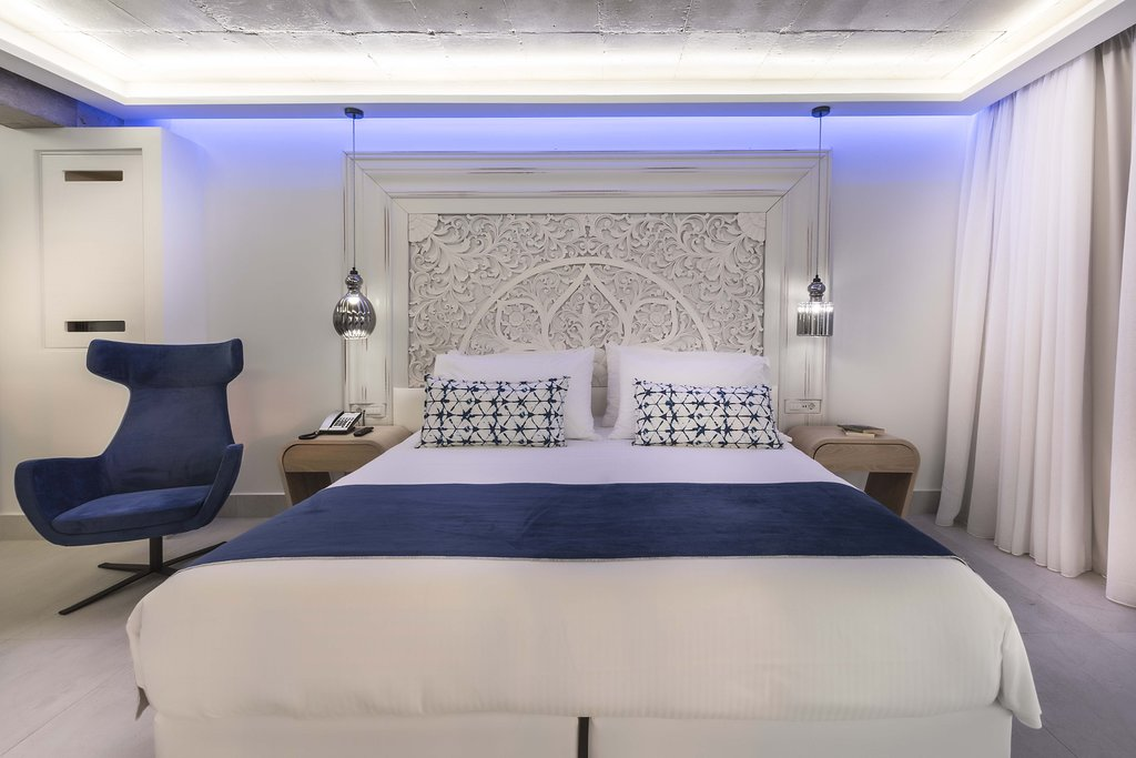 Hotel Cretan Blue Beach 4* - Creta 12