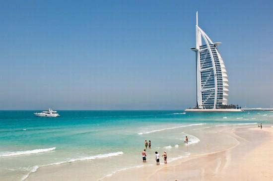 Hotel Burj Al Arab 5* - Dubai 1