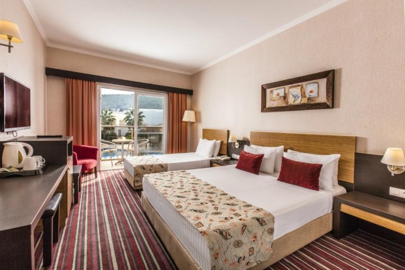 Hotel Aqua Fantasy Resort 5* - Kusadasi 24