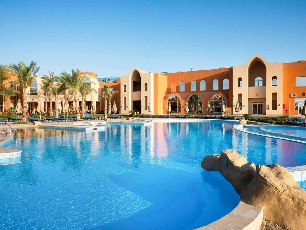 Hotel Novotel Marsa Alam 5* - Hurghada 18
