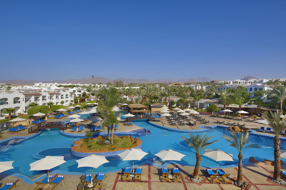 Hotel Hilton Sharm Dreams Resort 5* - Sharm El Sheikh 14