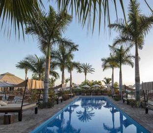 Hotel Vincci La Plantacion del Sur 5* - Tenerife  9