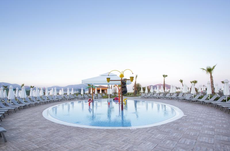 Hotel TUI Sensatori Barut Fethiye 5* - Fethiye 19
