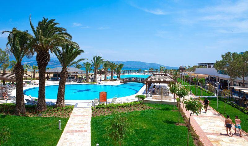 Hotel Venosa Beach Resort & Spa 5* - Didim 5