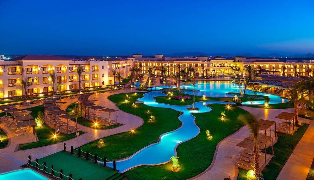 Hotel Jaz Aquamarine Resort 5* - Hurghada 25