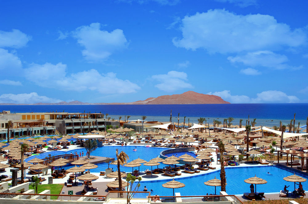 Hotel Coral Sea Sensatori 5* - Sharm El Sheikh 5
