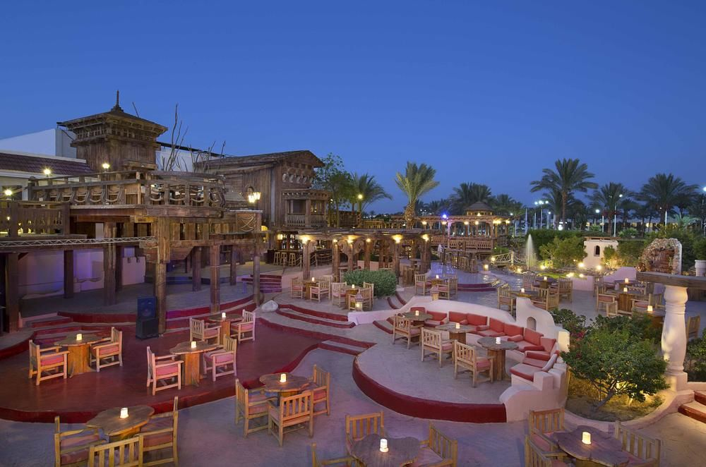 Hotel Hilton Sharm Dreams Resort 5* - Sharm El Sheikh 13