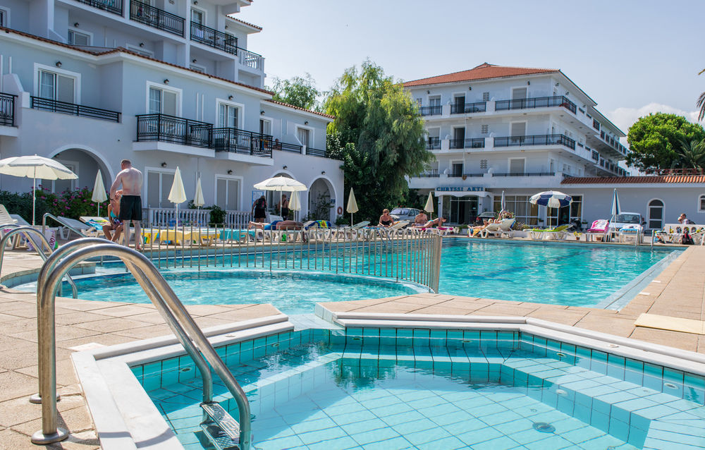 Hotel Paradise 3* - Zakynthos Argassi 14