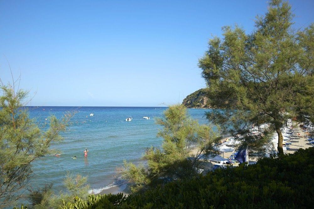 Hotel Simantro Beach 5* - Halkidiki, gratuit la cazare 2 copii pana la 11 ani 15