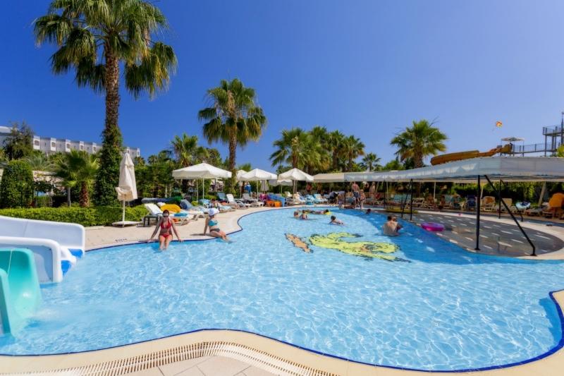 Hotel Mukarnas Spa Resort 5* - Alanya 15