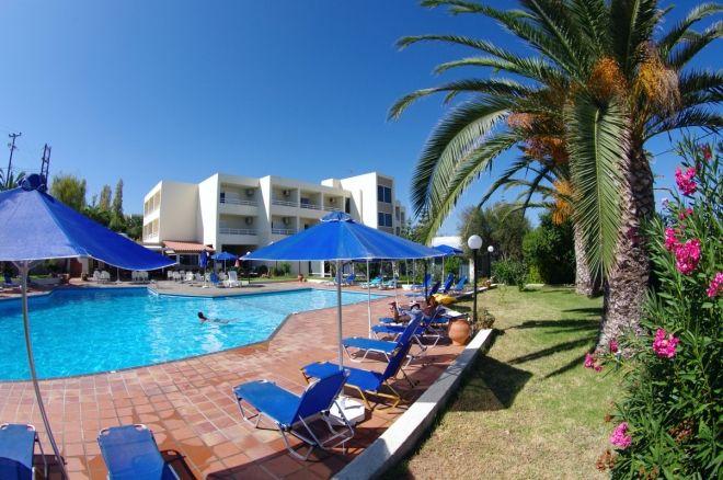Hotel Eleftheria 3* - Creta Chania 24