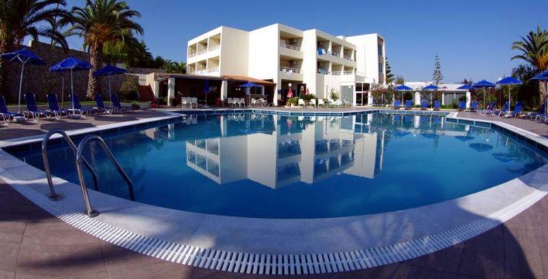 Hotel Eleftheria 3* - Creta Chania 6