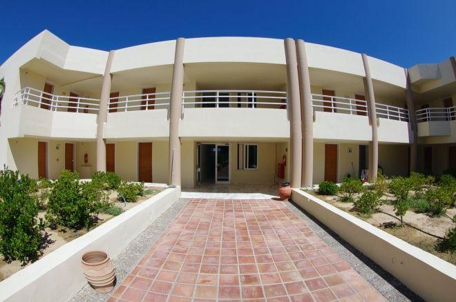 Hotel Eleftheria 3* - Creta Chania 7
