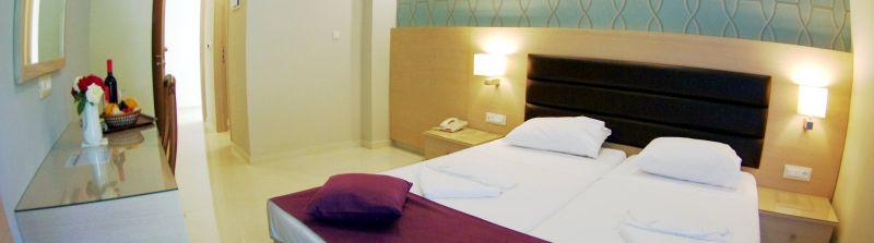Hotel Eleftheria 3* - Creta Chania 9