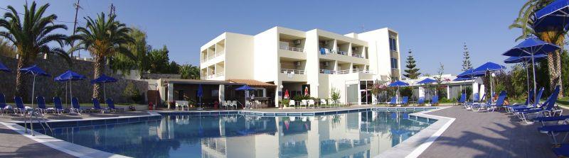 Hotel Eleftheria 3* - Creta Chania 11