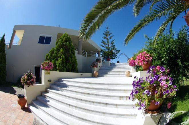 Hotel Eleftheria 3* - Creta Chania 15
