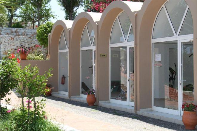 Hotel Eleftheria 3* - Creta Chania 17