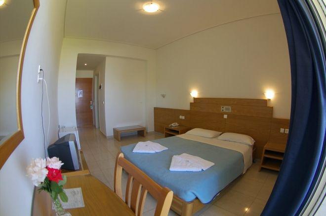 Hotel Eleftheria 3* - Creta Chania 18