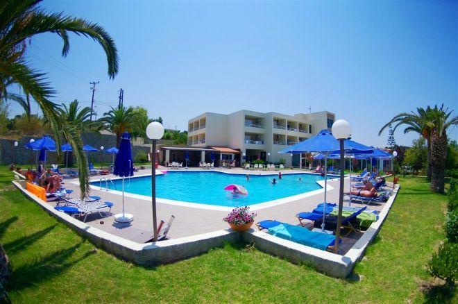 Hotel Eleftheria 3* - Creta Chania 20