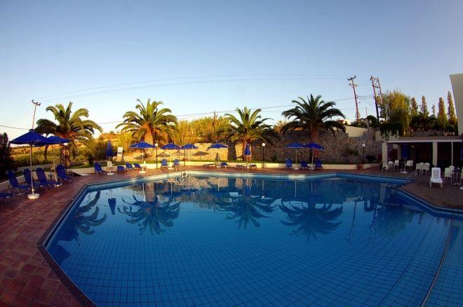 Hotel Eleftheria 3* - Creta Chania 21