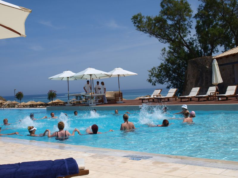 Hotel Atlantica Eleon Grand Resort & Spa 5* - Zakynthos Tragaki 1