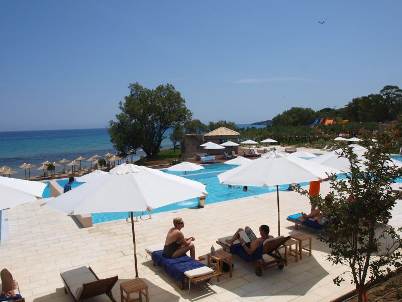 Hotel Atlantica Eleon Grand Resort & Spa 5* - Zakynthos Tragaki 2