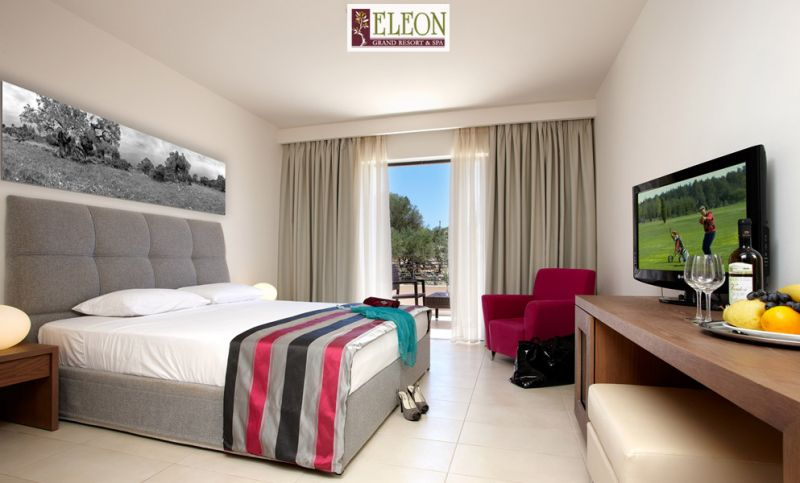 Hotel Eleon Grand Resort 5* - Zakynthos 7