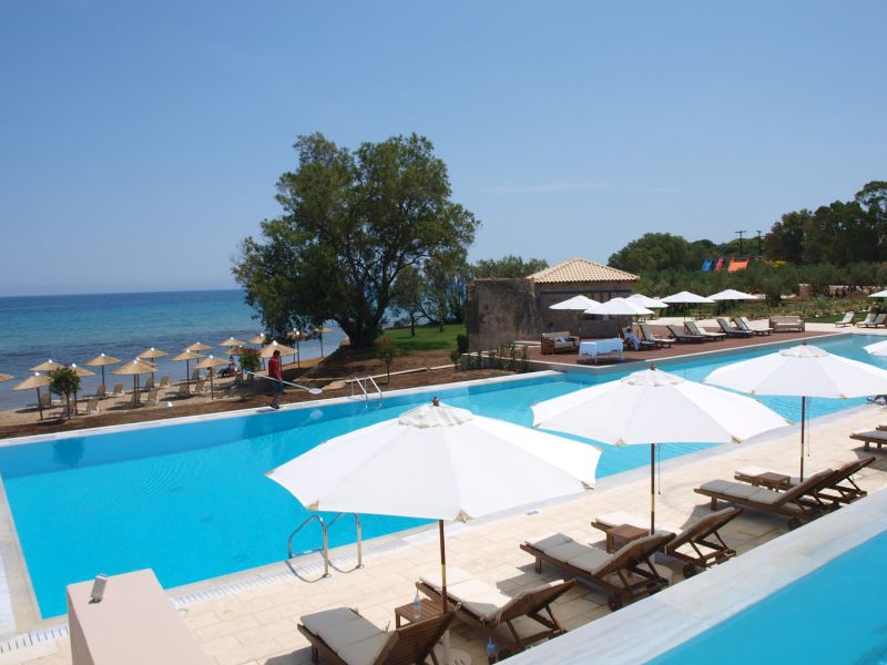 Hotel Atlantica Eleon Grand Resort & Spa 5* - Zakynthos Tragaki 11