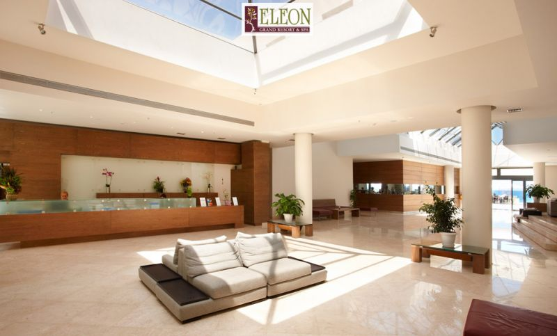 Hotel Eleon Grand Resort 5* - Zakynthos 13