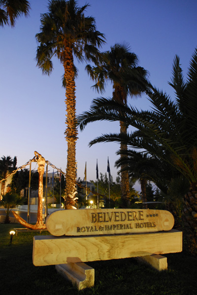 Hotel Royal Belvedere 4* - Creta Heraklion 6