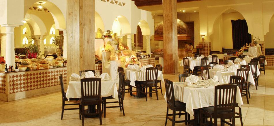 Hotel Tia Heights Makadi 5* - Hurghada 7